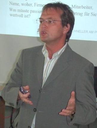 Dr Rene Tittler