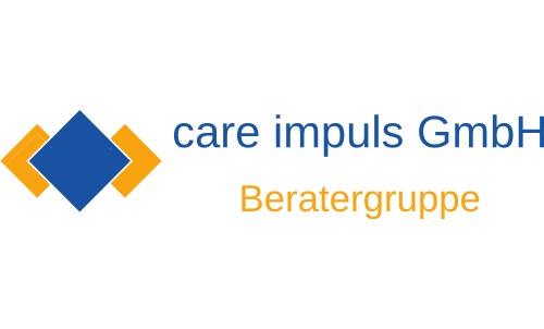 care impuls GmbH Logo