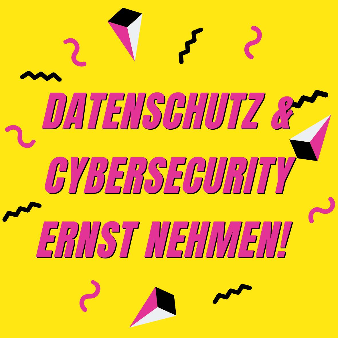 Datenschutz Cyber Sicherheit active Hotelmanagement GmbH